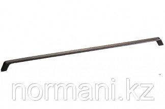 Ручка-скоба 480мм, отделка титан