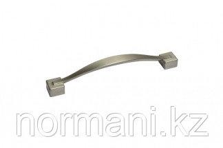 Ручка-скоба 160мм, отделка сталь нержавеющая