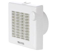 Вытяжной вентилятор с клапаном для ванной PUNTO M120/5 АТ, фото 3