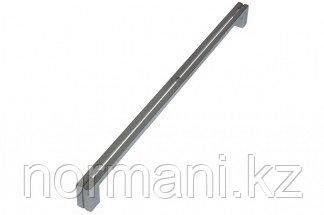 Ручка-скоба 320мм, отделка хром глянец