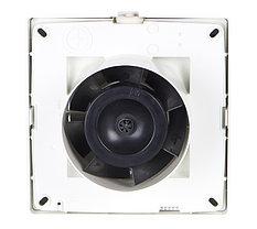 Вентилятор с жалюзи вытяжной PUNTO M150/6 A LL, фото 2