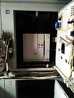 """Восстановление РП-95, ЖК """"Сармат"""" (КСО 292 производства АО """"КЭМОНТ"""") 9"""
