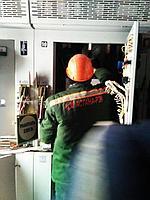 """Восстановление РП-95, ЖК """"Сармат"""" (КСО 292 производства АО """"КЭМОНТ"""") 10"""