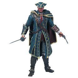 Assassin's Creed Фигурка Хэйтем Кенуэй