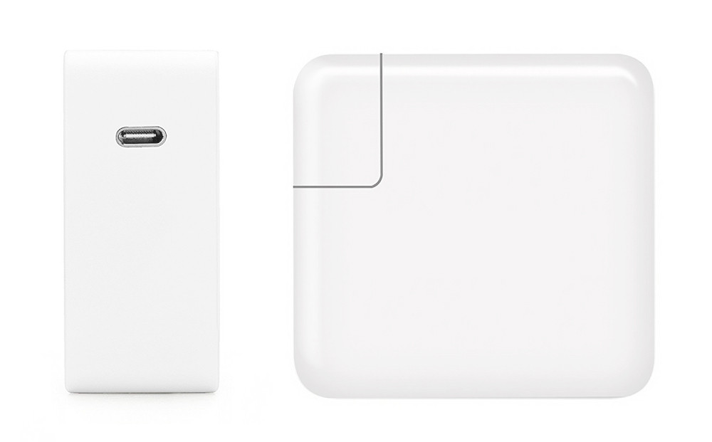 Зарядное устройство Apple MagSafe USB-C 87W
