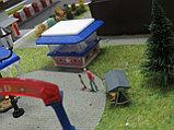 Развлекательно - развивающие и игровые макеты, фото 9