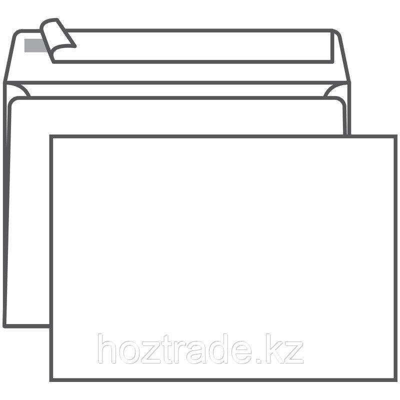 Конверт почтовый Berlingo С5 162*229 без надписей