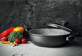 Посуда с гранитным покрытием