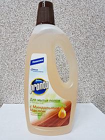 Pronto д.пола с миндальным маслом 750 мл
