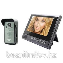 Видеодомофон беспроводной KIVOS 700