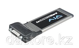 AJA Io Express card дополнительный портативный переходник для Io Express Exp34