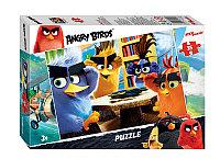 Пазл 35 элементов. Angry Birds. Степпазл
