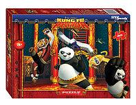 """Мозаика """"puzzle"""" 35 """"Кунг-фу Панда"""" (DreamWorks)"""