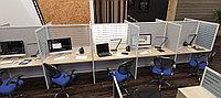 Перегородка офисная, фото 1