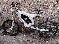 Электровелосипед VOLTA RIDE 3000Wt, фото 1
