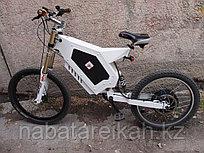 Электровелосипед VOLTA RIDE 3000Wt