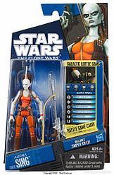 Hasbro Star Wars Фигурки Звёздные войны Атака клонов 10 см в ассортименте
