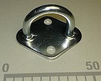 Скоба бортовая полукруглая , фото 1