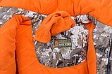 """Костюм """"Трофей"""" р.52/182  коричневые соты, тк.мембр.трикотажное полотно, фото 10"""