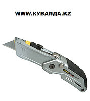 Нож Stanley FATMAX® FOLDING TWIN-BLADE XTHT0-10502
