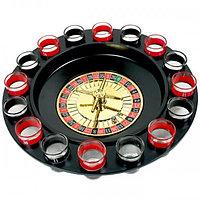 Алко-игра Рулетка (пьяная Рулетка)