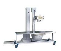Рентгенологическая рельсовая цифровая система Galaxy, рентген аппарат