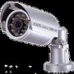 Видеокамеры Intervision аналоговые