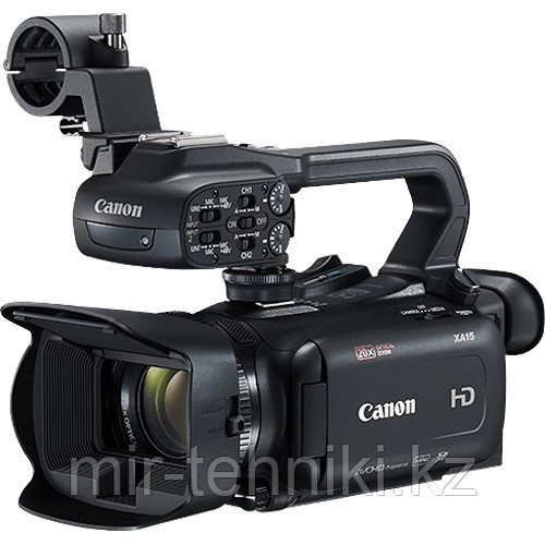 Видеокамера Canon XA11 Compact Full HD