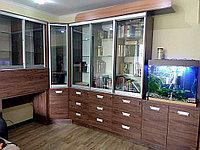 Мебель для домашнего кабинета на заказ, фото 1