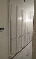 Встроенный шкаф для спальни, фото 1