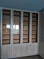 Шкафы книжные на заказ