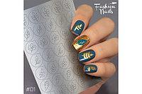Deep designe Fashion Nails (Дип дизайн)