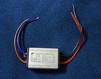 LED драйвер 220mA 18~32V 10W на 220 В