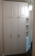 Шкаф в прихожую на заказ, фото 1