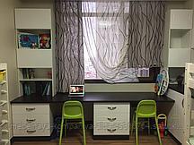 Шкафы и стеллажи для детских комнат