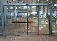 Двери автоматические входные, фото 1