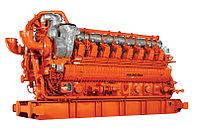 Двигатель Waukesha 145GZ/F817G, Waukesha 180 DLC, Waukesha 180DLC, Waukesha 180GKB, Waukesha 185GLB Power Unit