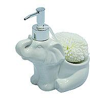 Дозатор для жидкого мыла