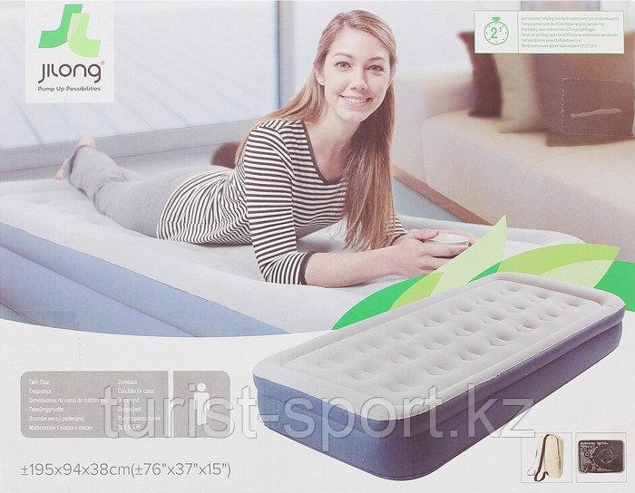 Кровать надувная High Raised