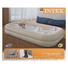 Кровать надувная для детей