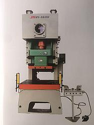 Пресс кривошипный JH21-160T (Durmark)