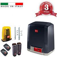 Автоматика для откатных ворот DEIMOS BT 600 Premium (масса ворот до 600 кг) BFT-Италия, фото 1