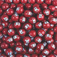 "Жев. резинка 25 мм ""Кола Пати"" (с начинкой) 180 шт/уп (ZED Candy)"