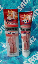Крем для ног Прополис и Молоко