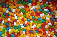 """Конфеты желейные """"Jelly bean"""" (1 кг/уп)"""