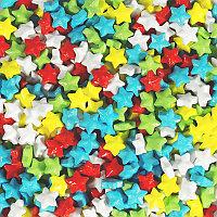 """Конфеты """"Stars/Звездочки"""" Zed Candy (2 кг/уп)"""
