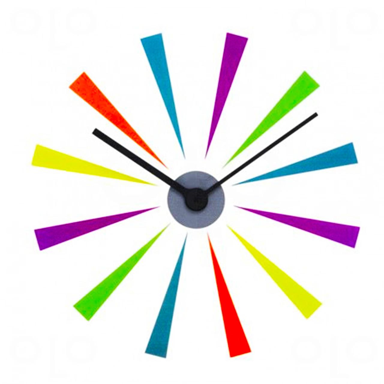 Часы настенные NAKITA