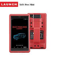 Автосканер Launch x431 proS mini