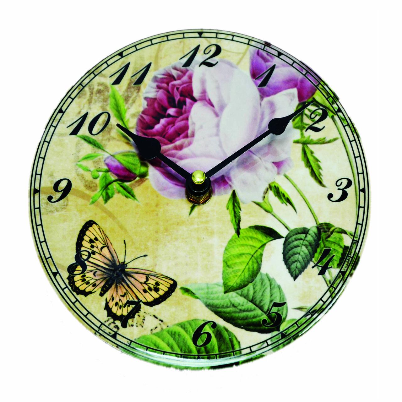 Часы керамичесские