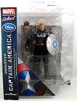 Diamond Marvel Select Капитан Америка (без маски)